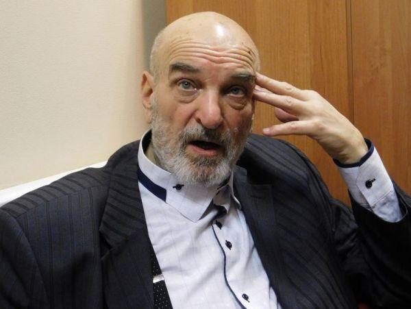 Умер актер Алексей Петренко / ГОРДОН