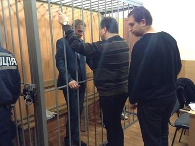 Харьковским сепаратистам предложили на выбор