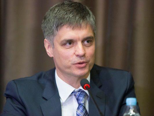 Пристайко о заседании Украина - НАТО: Они знают, кто на ...