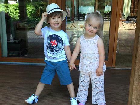 Дети Пугачёвой И Галкина Фото Сейчас