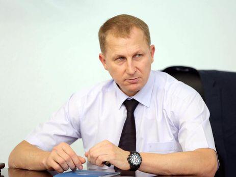 Аброськин: В настоящее время на территории Украины ...