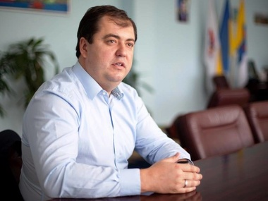 Начальник Одесской службы по ЧС: Люди в Доме профсоюзов ...