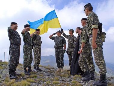 Украина может вернуть миротворцев для участия в АТО / ГОРДОН
