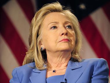 Хиллари Клинтон: Путин - тонкокожий и автократичный / ГОРДОН