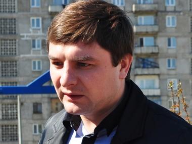 СМИ: Безлер после месяца плена отпустил мэра Горловки ...