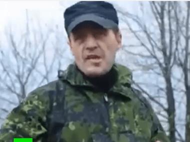Экс-советник министра обороны Данилюк: Спецслужбы РФ ...