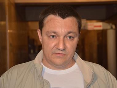 Тымчук: У нас нет свидетельств ликвидации Безлера, но к ...