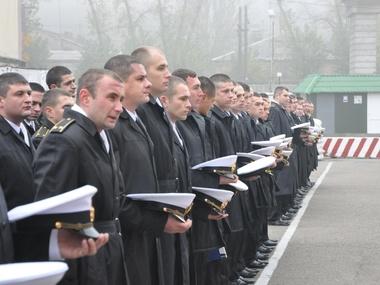 Накануне Дня морской пехоты в Одессе открыли памятную ...