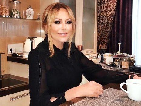 Умерла певица Юлия Началова ГОРДОН