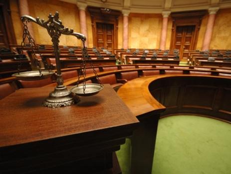 Высшая квалификационная комиссия судей продлила ...