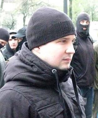 Организатор факельного шествия – о драке на Майдане: На ...