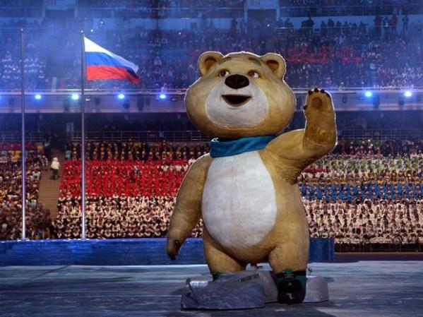 Открытие Олимпиады в Сочи: триумф или провал?