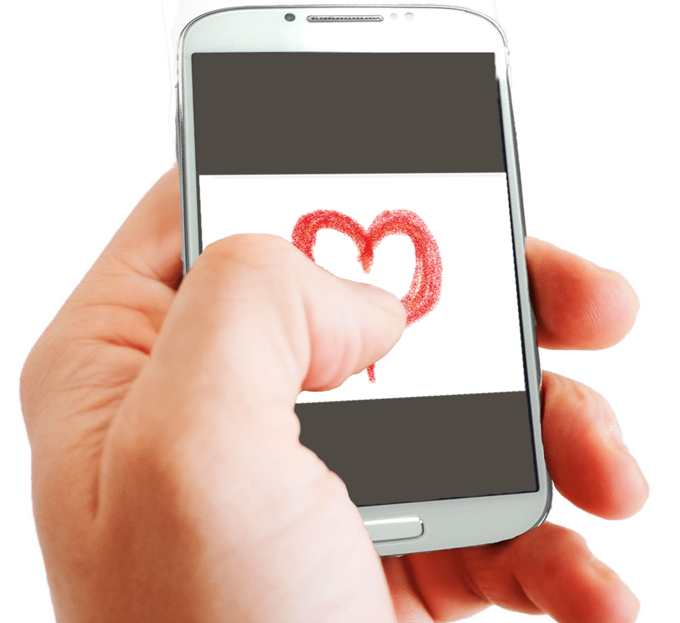 Image result for smartphone love