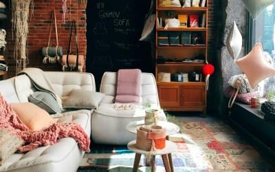 Y tu casa ¿Qué estilo tiene?