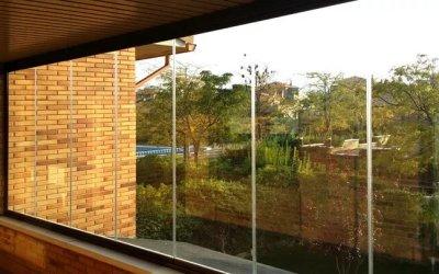 Disfruta de un nuevo ambiente al reformar la terraza con Acuglass