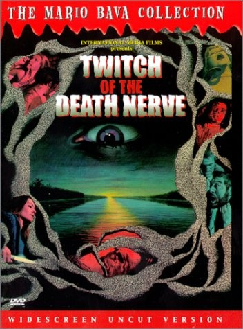 twitch of the death nerve dvd
