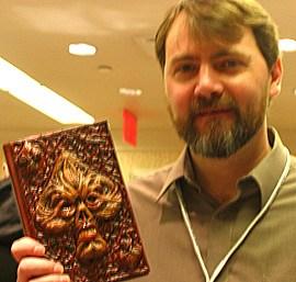 Grim Grimoire at WHC 2005
