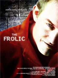 Cover for The Frolic on DVD