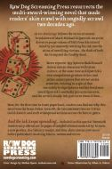 Alternative Back Cover Flash: Dice
