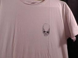 Handmade GM T-shirt (front)