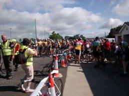 St. Luke's Charity Sportive 2015