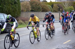 2016 Gorey 3Day Race