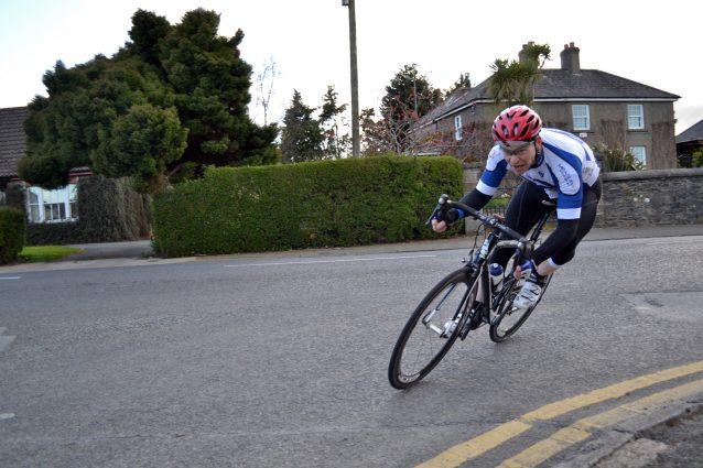 GoreyCC League Race 1