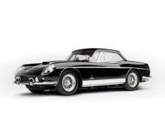 1962 Ferrari 400 Superamerica Cabriolet Pininfarina SWB 3