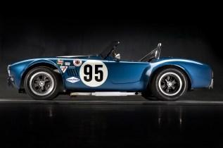 1964 Shelby Cobra CSX2557