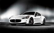 Maserati GranTurismo S MC Sport Line 01