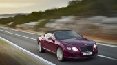 Bentley_Continental_GT_Speed_Convertible_on_road_7