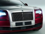 Rolls Royce Ghost Series ii -012