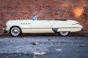 1949 Buick Roadmaster - 5