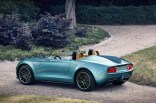 2014 Mini Superleggera Vision Concept 2