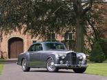 Bentley s1 continental - 2