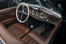 Mercedes 540K 162