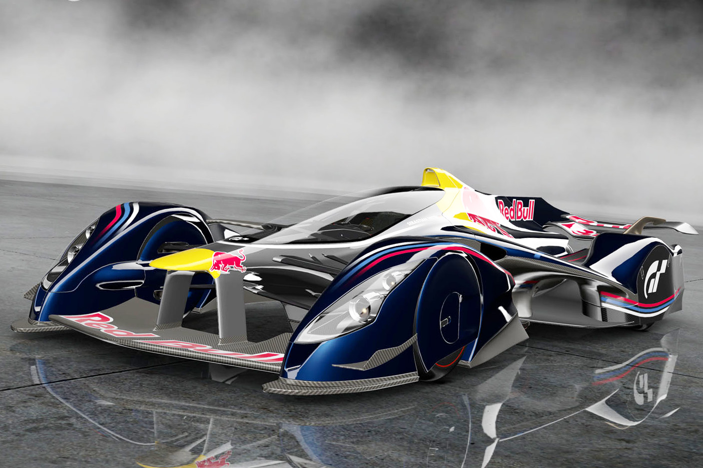 Gran Turismo Concept Cars GORGEOUS CARS