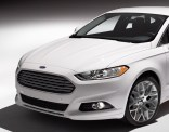 ford mondeo front grill