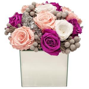 Forever roses for home decor, cute home decor,