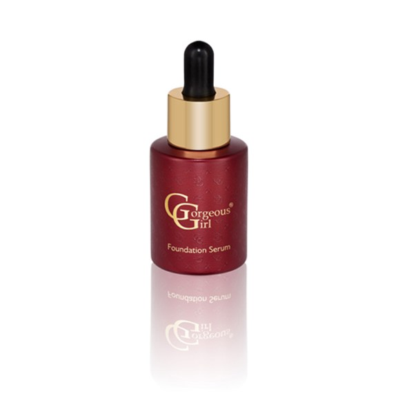 GG Foundation Serum