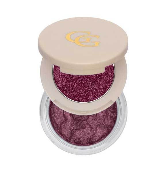 gg pressed glitter & mousse eyeshadow