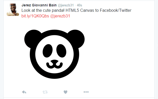 Post HTML5 Canvas Image on Facebook and Twitter_panda_tw