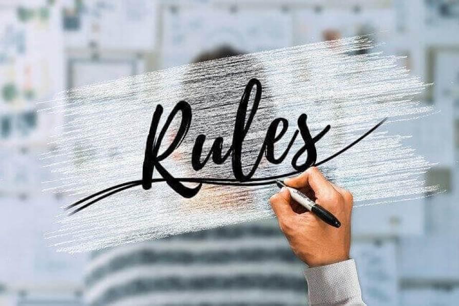 楽天ROOMの「オリジナル写真」ルールを再確認