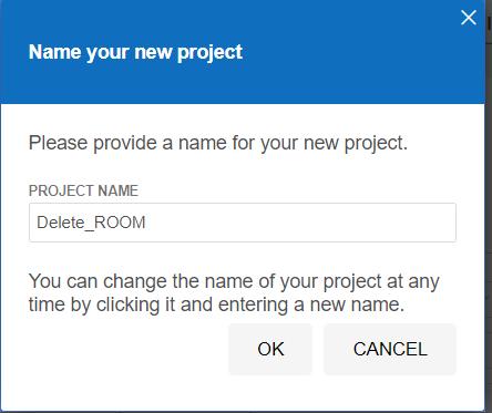 名前の設定