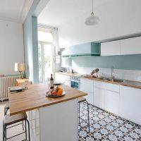 Buscando la cocina ideal