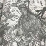 キングダム591話ネタバレ!趙峩龍の防御力を破れるか!?|三大天の盾