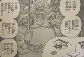 ワンピース考察ヒョウ五郎覇気ルフィ成長ロジャーレイリー合気道