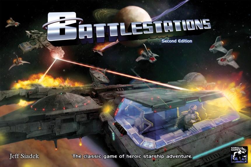 Image result for battlestations board game