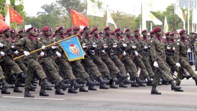 Photo of Uvira : La LUCHA manifeste pour encourager les FARDC dans la traque contre les groupes armés