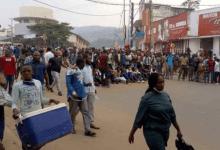 Photo of Sud-Kivu : COVID/19: La police étouffe la marche des étudiants visant à revendiquer la reprise des cours.